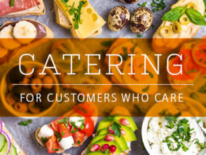 Say hello to Workpower Catering!